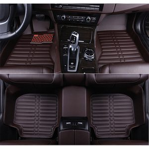 Image 1 - New Customized car floor mats for nissan qashqai rogue sport 2006 2020 2019 2018 2017 2008 2011 2013 2012 J10 J11 accessories