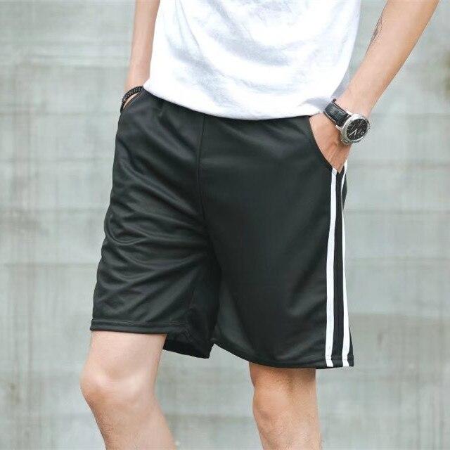 2018 Japanese-style Summer New Style Men Shorts Men's Korean-style Slim Fit Thin Shorts Men's Casual Pants Shorts Fashion