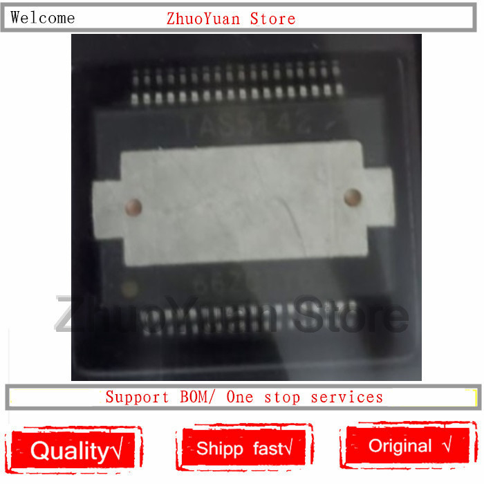 1PCS/lot TAS5142 TAS5142DKDR TSSOP36   IC Chip New Original