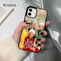 Krajuds-funda de teléfono con estampado
