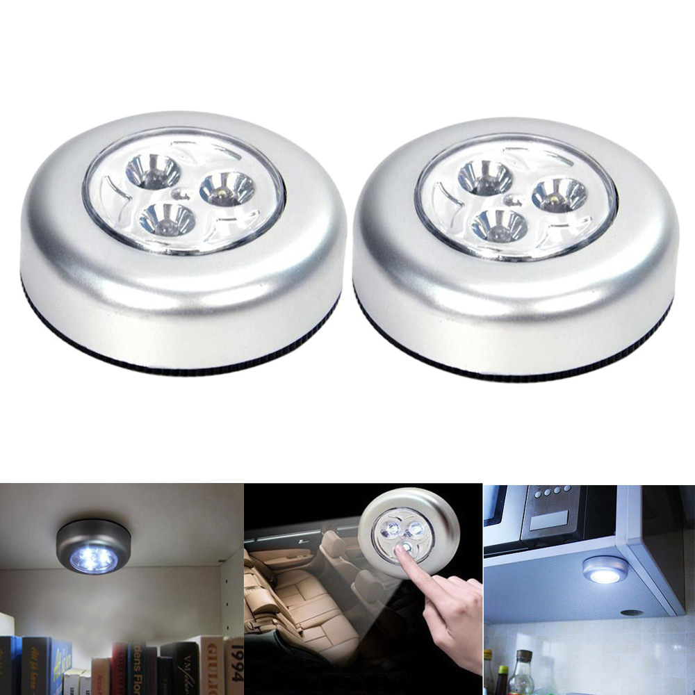 Wireless-luminaire-powered-Touch-Control-led-lamp-Ceiling-light-Closets-Cabinets-night-light-led-energy-saving (3)