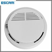 Высокочувствительный детектор дыма Беспроводная система домашней