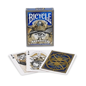 Bicycle Astronomy Club 808 Deck Bicycle Playing Cards Poker Size USPCC Limited Edition Deck Magic Cards Magic Props Magia Tricks tally ho playing cards magic deck magic tricks cardistry deck