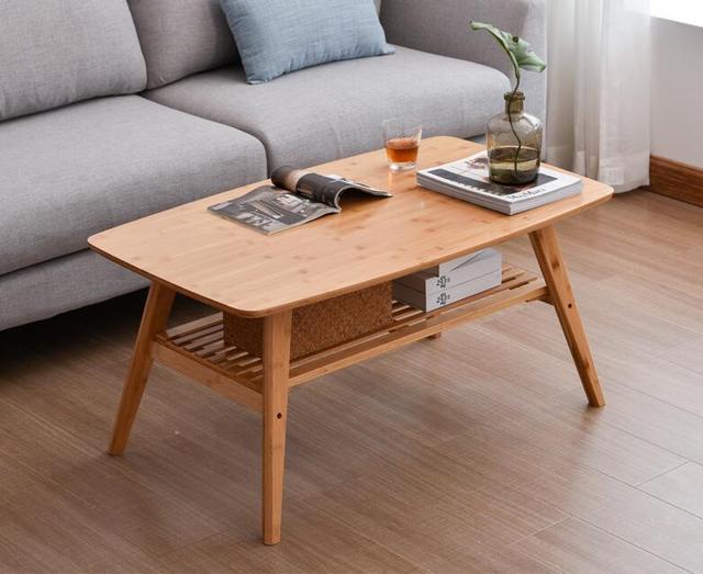 Contemporary  Center  Coffee Table 4