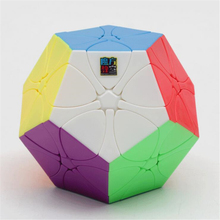 Moyu Rediminx Cube Cubing Classroom Magic Cube 3x3 Speed Cube Puzzle Professional cubo magico Toys For Children Kids Gift Toy strange sharp magic speed cube educational learning toys for children kids gift puzzle speed cube challenge magico cubo toy