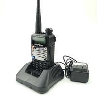 מכשיר הקשר dual band 2pcs Baofeng UV-5RA מכשיר הקשר 5W Dual Band VHF UHF Walky טוקי מקצועי ציד רדיו Baofeng UV-5R Wolki רדיו ברשת (5)