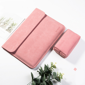 Laptop Sleeve for MacBook Air 13 Case A2179 A1932 2020 Laptop Bag Case for MacBook Pro Huawei Matebook Dell XPS 13 Surface pro 7