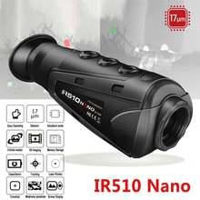 Гид ir510nano n1 цифровой инфракрасный датчик ночного видения