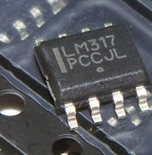 10 шт./лот LM317LDR2G LM317DR2G LM317LMX LM317DR LM317LM LM317LB LM317 SOP-8 в наличии