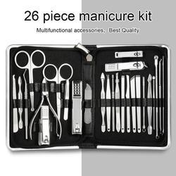 Nail Cuticle Cutter/Nail Clippers /Manicure Set /Cuticle Nipper Nail Tools Set