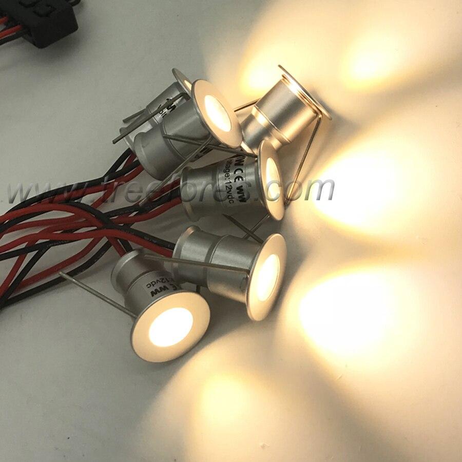 spotlight + ip67 fonte de alimentação ao