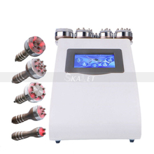 40k Ultrasonic Liposuction Cavitation Laser Slimming Machine