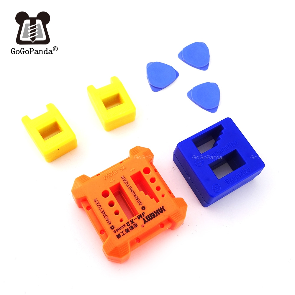 Free Shipping Magnetizer Demagnetizer Accessories Magnetizing Metal Tools Screws Hex Wrench