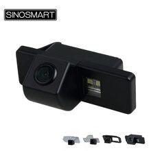 SINOSMART специальный внедорожник парковочная камера заднего вида для Nissan Sunny Qashqai X-TRAIL Patrol Pathfinder Dualis Navara Juke 2010 до