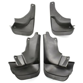 Mud Flaps Splash Guards For Toyota Corolla Sedan 1993-1998 E100 AE100 AE102 101 Mud Flaps Splash Guards image