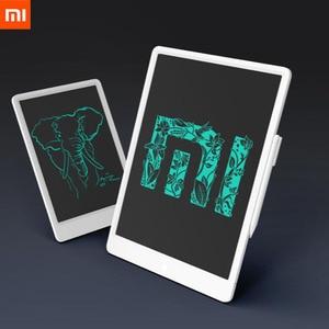 """Image 1 - 在庫2020 xiaomi mijia液晶ライティングタブレットとペン10/13。5 """"デジタル描画電子手書きパッドメッセージグラフィックスボード"""