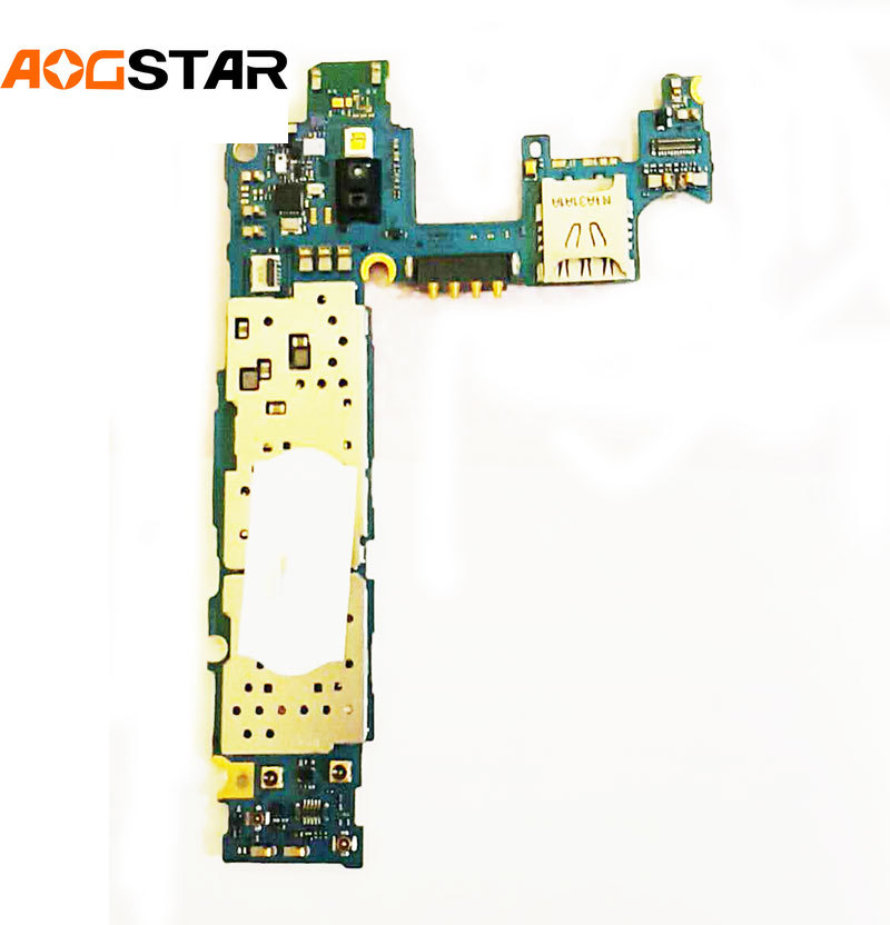 Aogstar Working Well Unlocked With Chips&OS <font><b>Mainboard</b></font> <font><b>For</b></font> <font><b>Samsung</b></font> <font><b>Galaxy</b></font> <font><b>Note</b></font> <font><b>4</b></font> Mini Alpha G850F 32GB <font><b>Motherboard</b></font> Logic Boards image