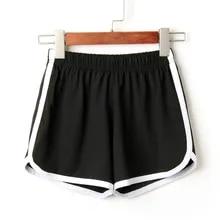 Sport-Shorts Underpants Fitness Women Summer Beach Home Lady