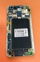"""ใช้จอLCDเดิม + Digitizerหน้าจอสัมผัส + กรอบ + เมนบอร์ดสำหรับUmi Diamond X MTK6737 Quad Core 5.0 """"HDFreeการจัดส่ง"""
