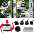 Супер 3D панорамная камера 360 градусов для внедорожника автомобиля SVM с функцией «птичий глаз», монитор для парковки с объемным обзором, сист...