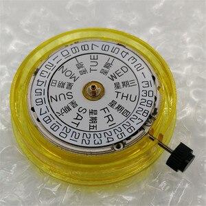 Seagull ST2100 mechanizm automatyczny zamiennik klonu dla ETA 2836-2 SELLITA data tydzień zegarek mechaniczny ruch zegara