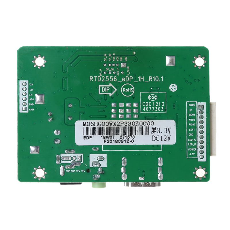 2020 New 1Set HdMI EDP Lcd Controller Driver Board Module 1920x1080 Display Panel Adapter