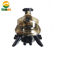 Free Shipping 150CC Cow goat Milking Machine Part Milk collector Milker Replacement Farm Collecting Milk tool