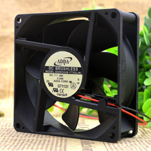 Новинка, для возраста от 9 см 9032 24V 0.24A AD0924UB-Y73GL(N) защиты электродвигателя Вентилятор охлаждения