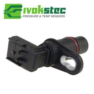 Image 4 - Engine Crankshaft Camshaft Crank Cam Position Sensor For CUMMINS 2872279 4921686 Pos Sensor 3408531 4921687 3408531NX 714744