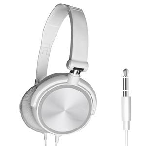 Image 2 - Cuffie per Computer cablate con microfono cuffie per bassi pesanti Gamer Karaoke cuffie vocali auricolari auricolari Audio e Video