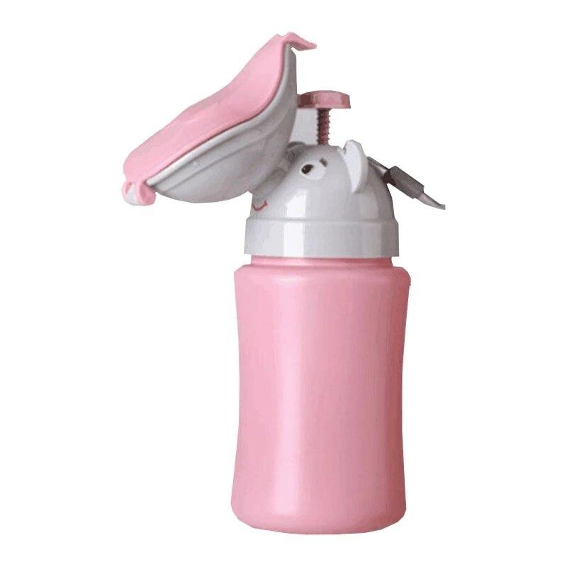 WC Portable Convenient Travel Baby Urinals Kids Potty Girl Boy Car Potty Toilet Vehicular Urinal Traveling Urination Child Pot