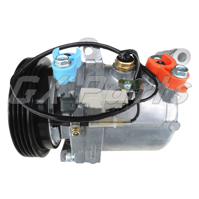 95200-77GB2 compresseur de climatisation 9520077GB2 95200-60B51 95201-77GB2 pour SUZUKI JIMNY SEIKO SEIKI SS07LK10