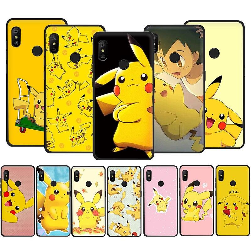 Pokemon Cute Print Case for Xiaomi (12