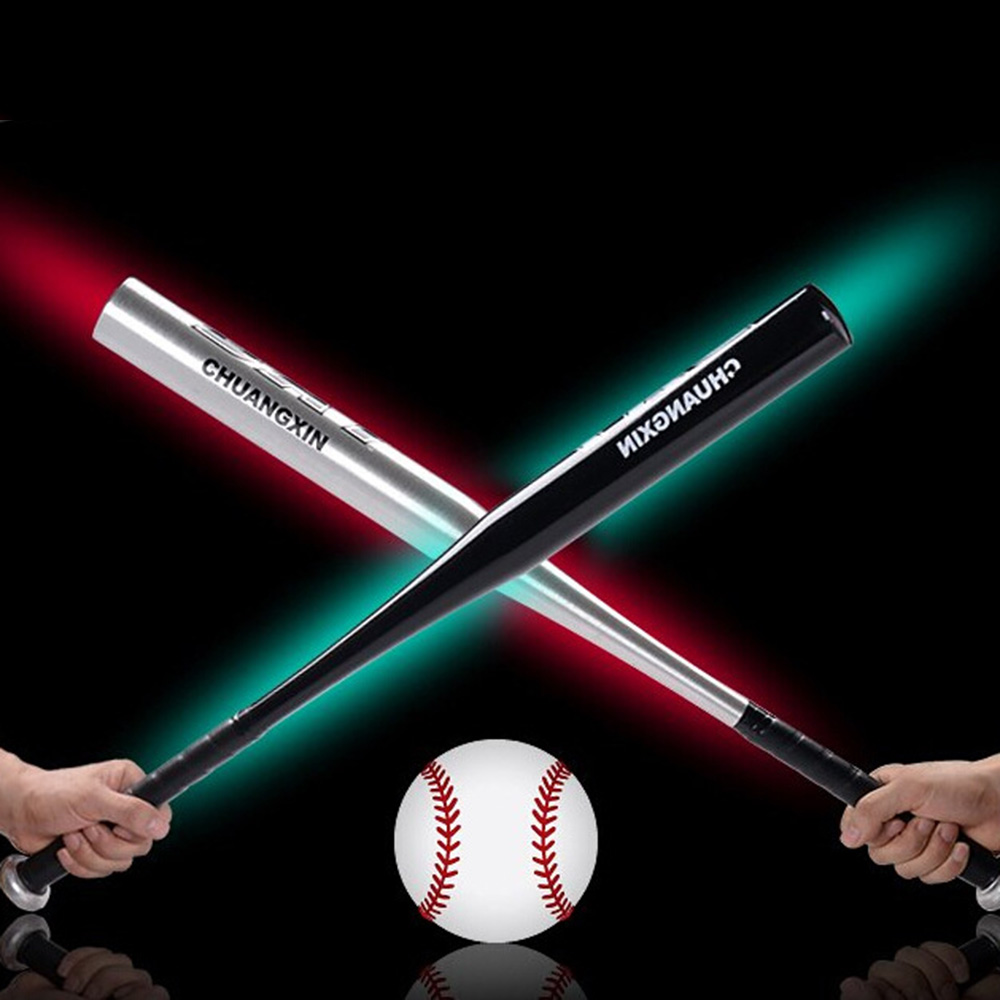 1pc Aluminum Alloy Baseball Bat Softball Bit Bats 20