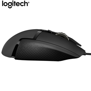 Image 4 - Logitech G502 HERO Professional Gaming Mouse 16000DPI Gaming Programming Mouse Adjustable Light Synchronizatio For Mouse Gamer