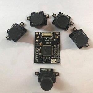 Image 1 - OpenMV4 3 Cool World DIY STM32H7 F7 Image Processing MT9V034 Global Shutter Module Chasing
