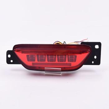 Rear Brake Lights Tail Bumper Brake Lamp Reversing light Auto Signal Warning Light Back Fog Lamp For Toyota C-HR CHR 2017-2020