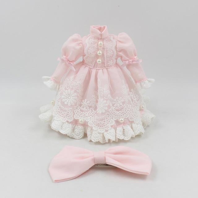 Neo Blythe Doll Elegant Princess Dress 1