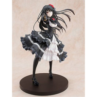 23cm Japanese anime figure DATE A LIVE 30th anniversay Tokisaki Kurumi action figure Nightmare collectible model toys for boys 2