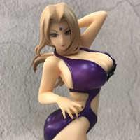 21CM naruto animation Tsunade sexy Bild PVC Action Spielzeug Geburtstag Geschenke Sammlung anime abbildung Weihnachts geschenk Boxed