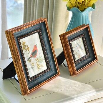 Marco de estilo americano para foto de boda, 4/7/10 pulgadas, marcos de...
