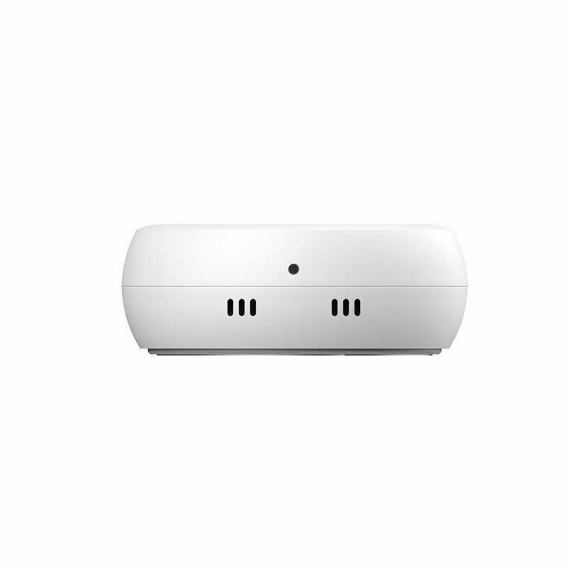 2020 Новый ZigBee датчик температуры и влажности умный дом автоматизация с ЖК-дисплеем работа с TuYa Smart Life ZigBee Hub