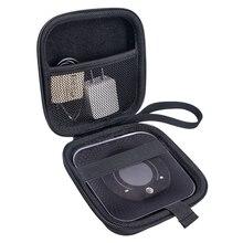 2020 mais novo eva saco rígido caso de viagem para netgear nighthawk m1 mr1100 4gx gigabit lte mobiele roteador