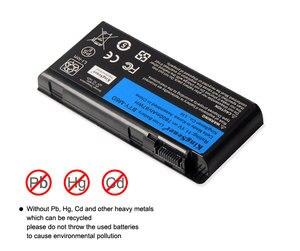 Image 5 - Kingsener nowy BTY M6D akumulator do laptopa dla MSI GT60 GT70 GX780R GX680 GX780 GT780R GT660R GT663R GX660 GT680R GT783R 9 komórki