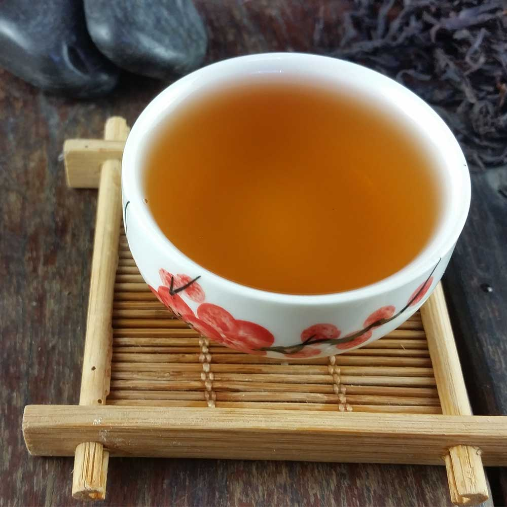 2020 Big Red Robe Rougui Oolong Tea 1