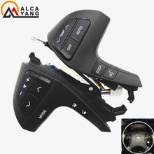 84250-0E220 84250-0K020 ホイールのオーディオコントロールボタン bluetooth