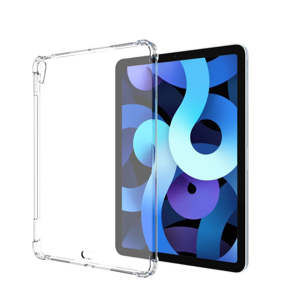Cover Tablet Resistance Apple Soft Air4 For 4th ipad 10.9