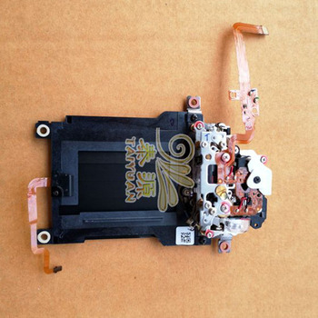 Full New Shutter plate group repair parts For Nikon D850 SLR