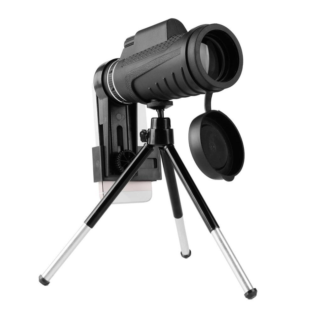 2018 New Monocular Telescope 35*50 66M/1000M Travel Concert Outdoor HD Monocular Telescope Tourism Scope Binoculars