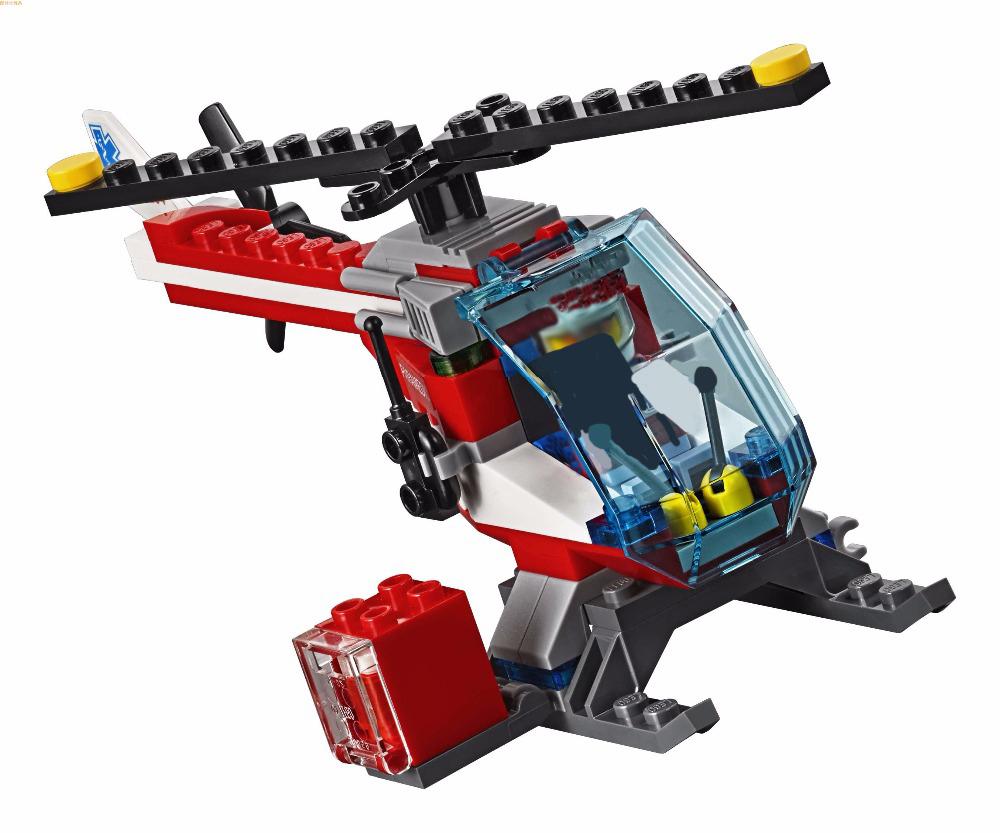 Friends-Series-City-Hospital-Set-Building-Blocks-Bricks-Compatible-60204-legoingly-city-Model-Building-Toys-For